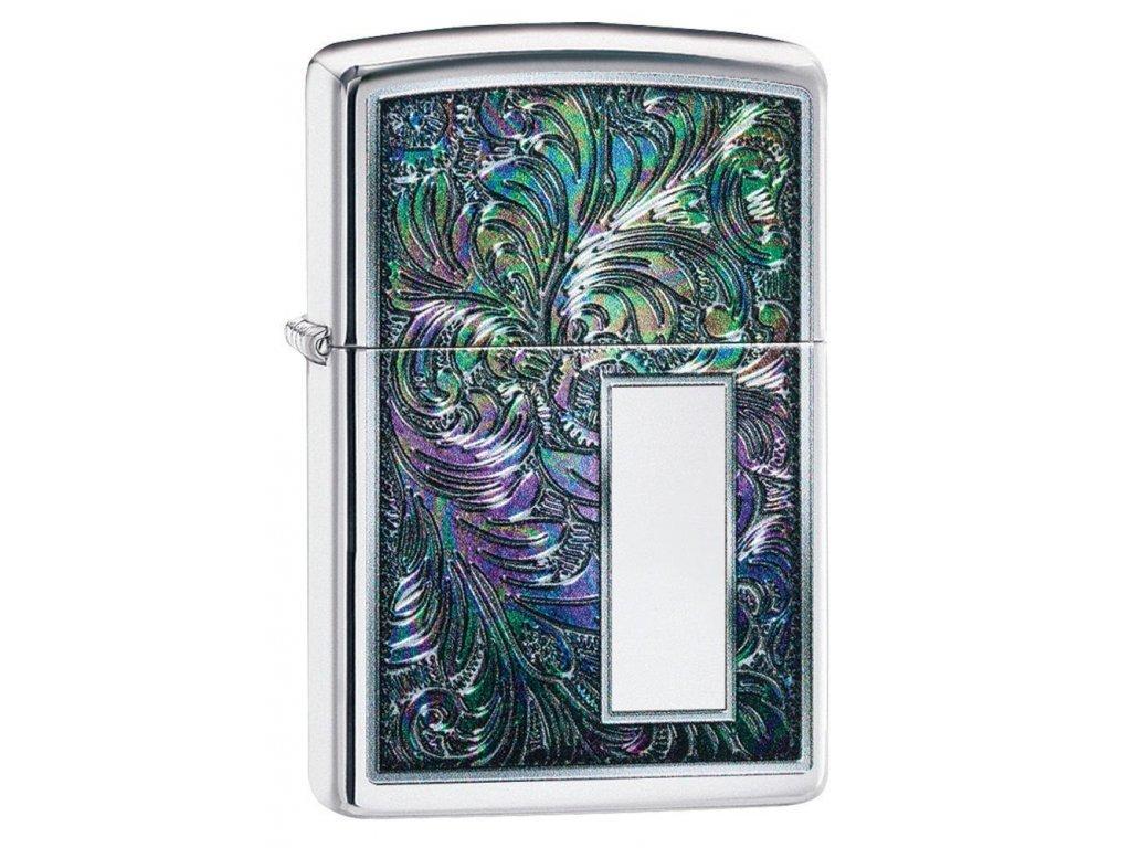 Zapalovač Zippo 22088 Colorful Venetian Design