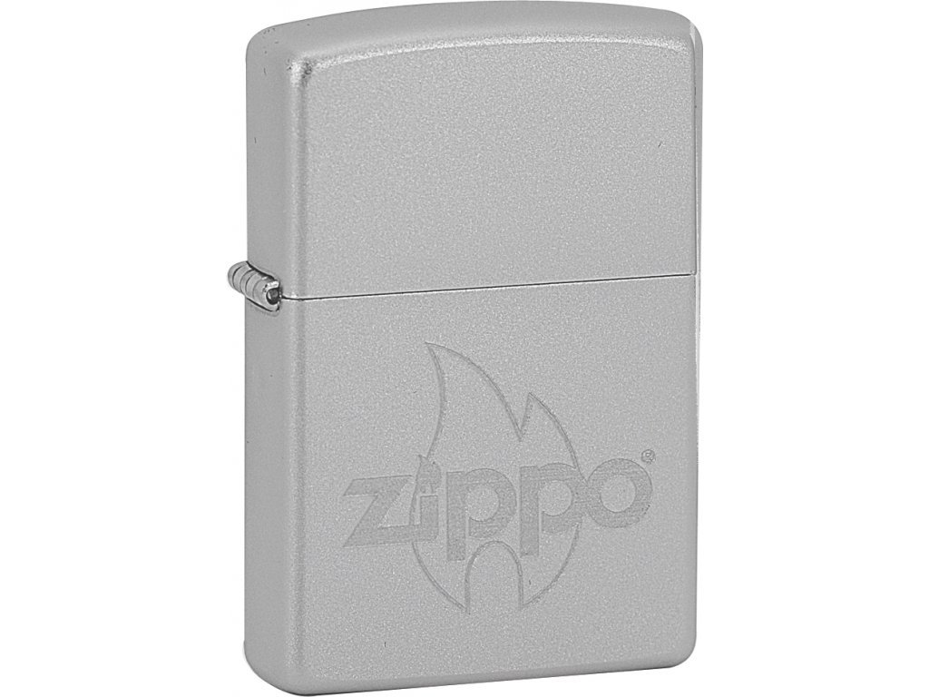Zapalovač Zippo 20066 Zippo Baseball Cap Flame