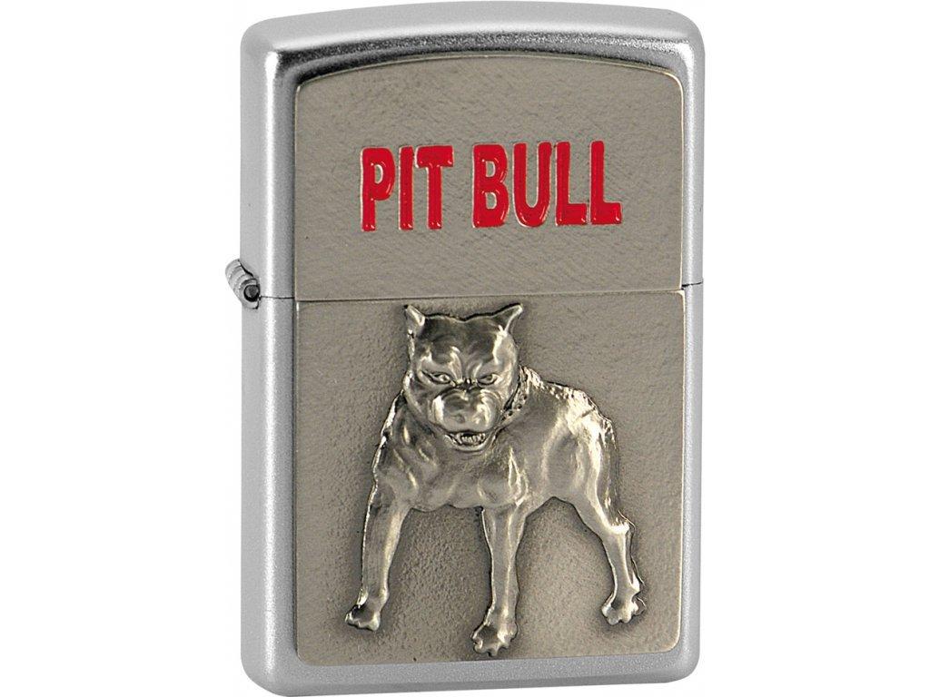 Zapalovač Zippo 20248 Pit Bull