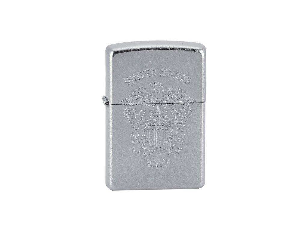 Zapalovač Zippo 20357 U.S. Navy