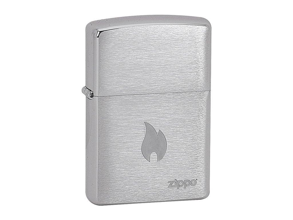 Zapalovač Zippo 21142 Zippo Flame Only