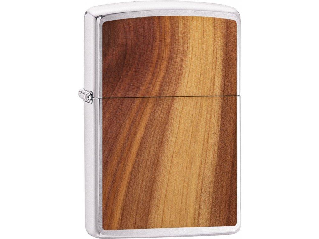 Zapalovač Zippo 21896 Woodchuck Cedar