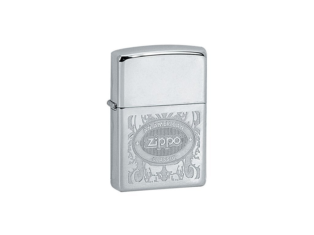 Zapalovač Zippo 22657 Zippo American Classic