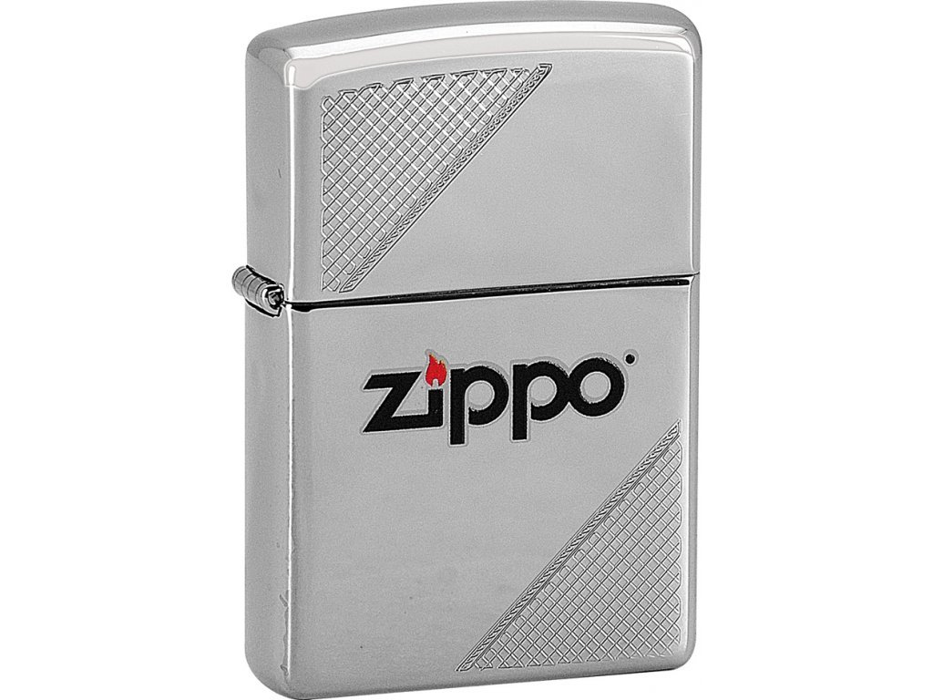Zapalovač Zippo 22868 Zippo Corners