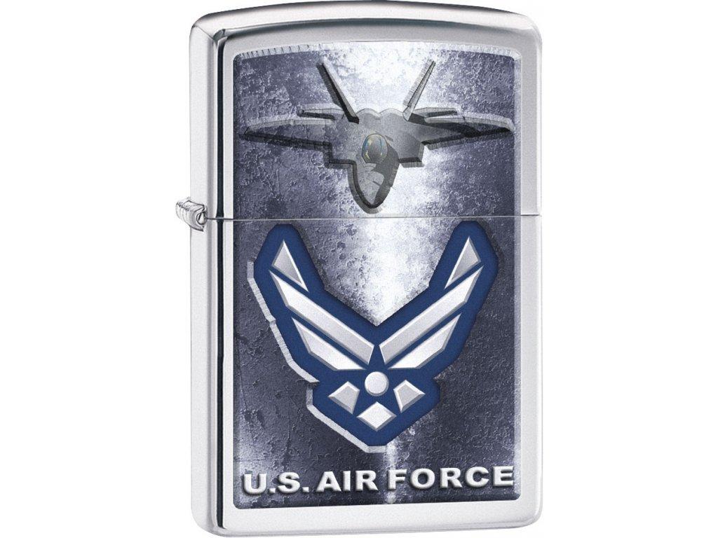 Zapalovač Zippo 22901 U.S. Air Force
