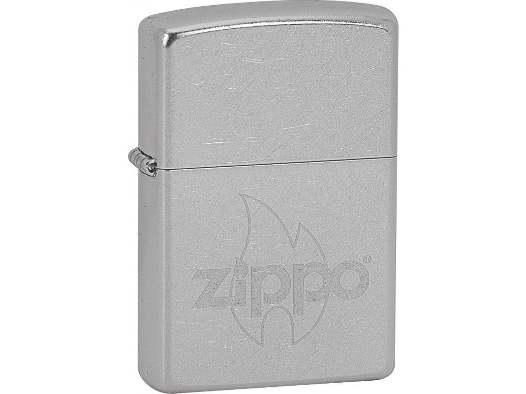 Zapalovač Zippo 25052 Zippo Baseball Cap Flame