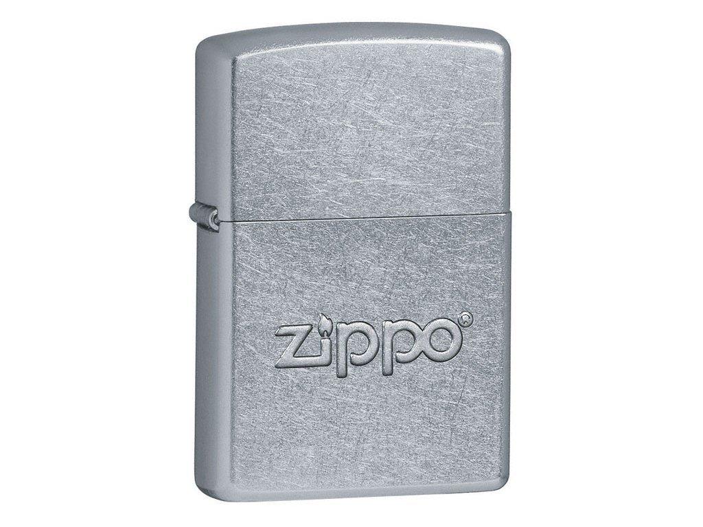 Zapalovač Zippo 25164 Zippo Stamp