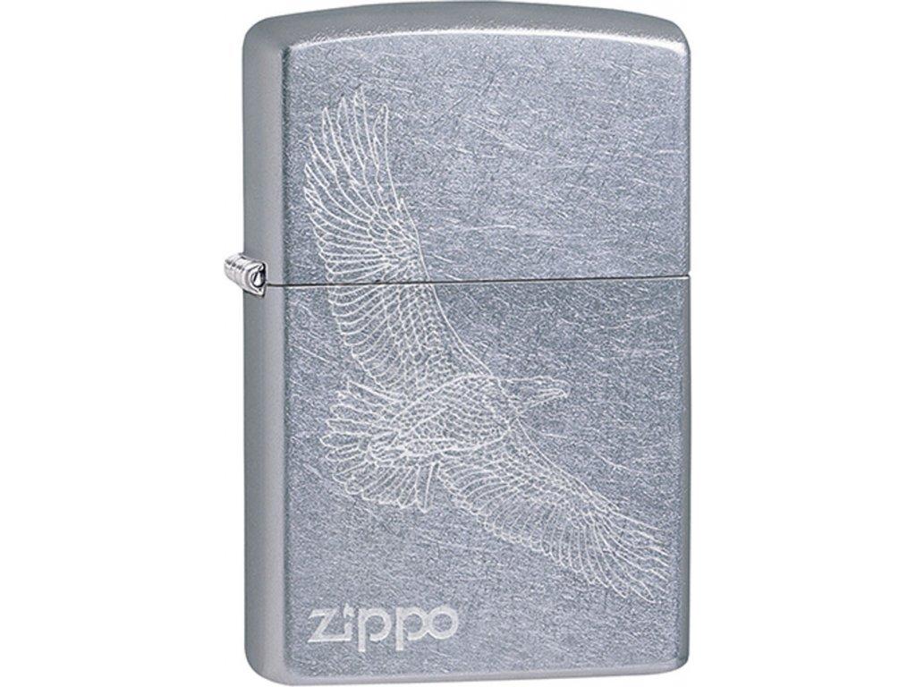 Zapalovač Zippo 25506 Large Eagle Design B