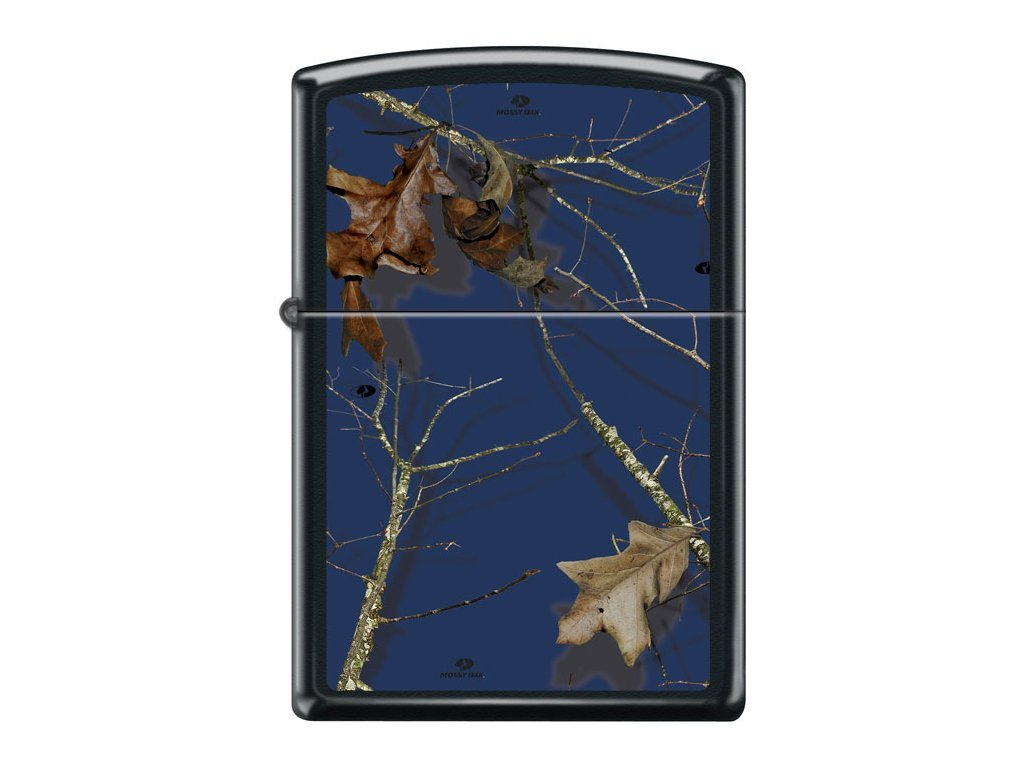 Zapalovač Zippo 26821 Mossy Oak Break-up Country