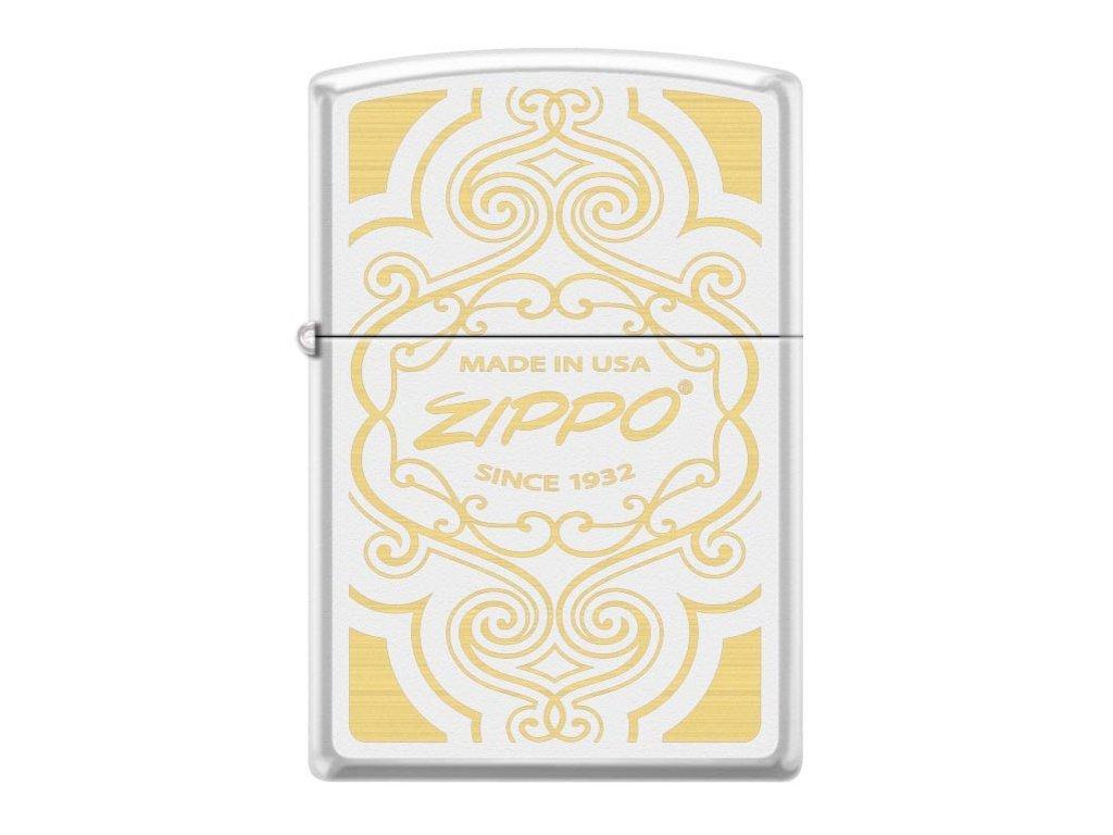 Zapalovač Zippo 26894 Made in USA