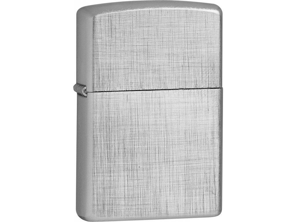 Zapalovač Zippo 27063 Linen Weave