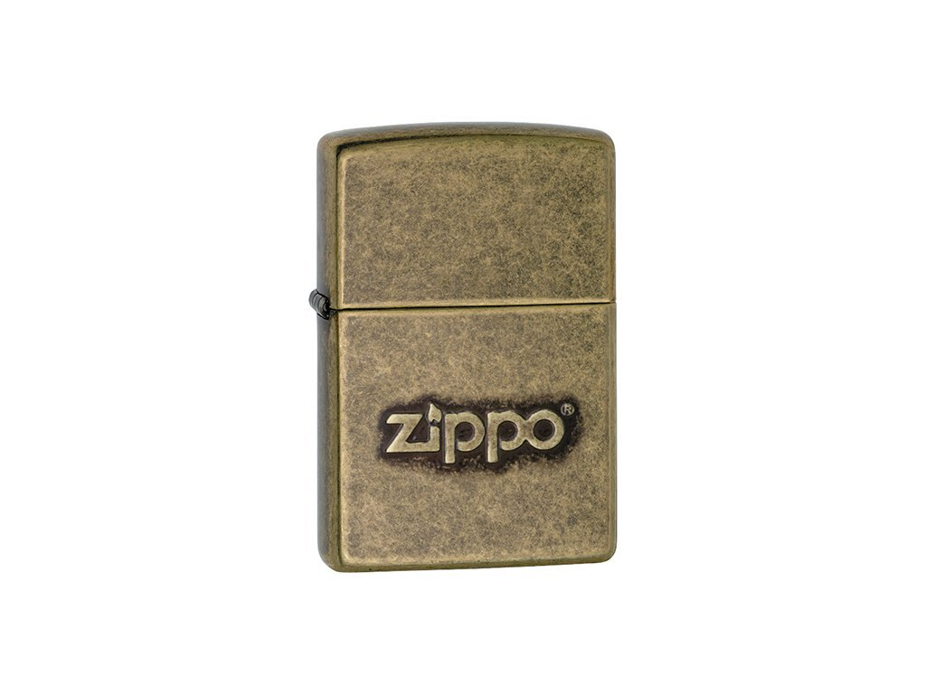 Zapalovač Zippo 29001 Leather Flame