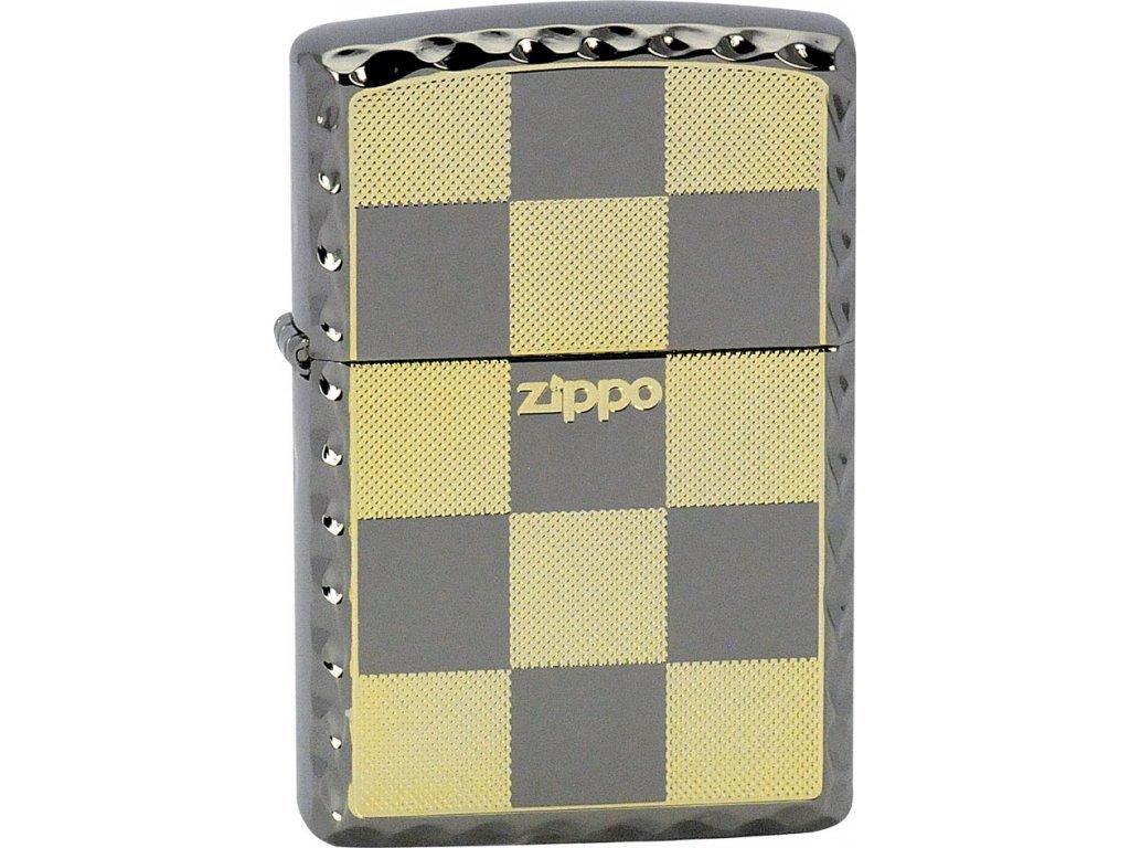 Zapalovač Zippo 28145 Blocks
