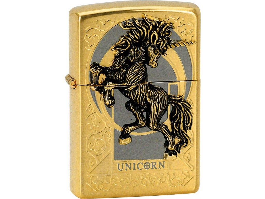 Zapalovač Zippo 28157 Unicorn