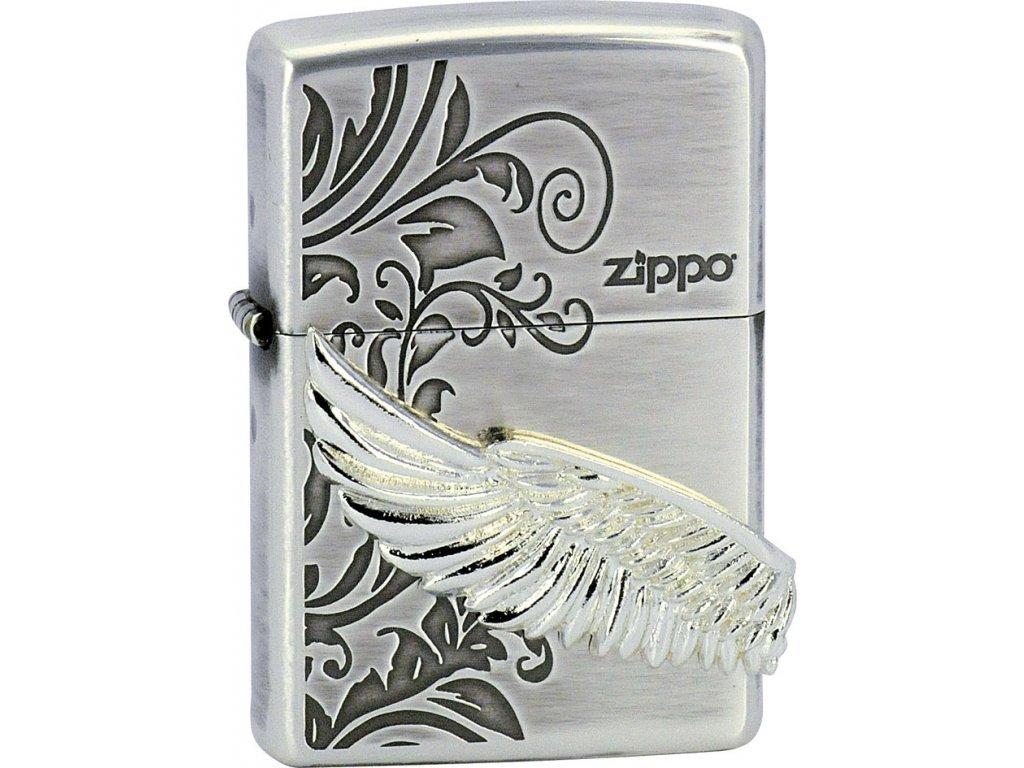 Zapalovač Zippo 28182 Forever Wing