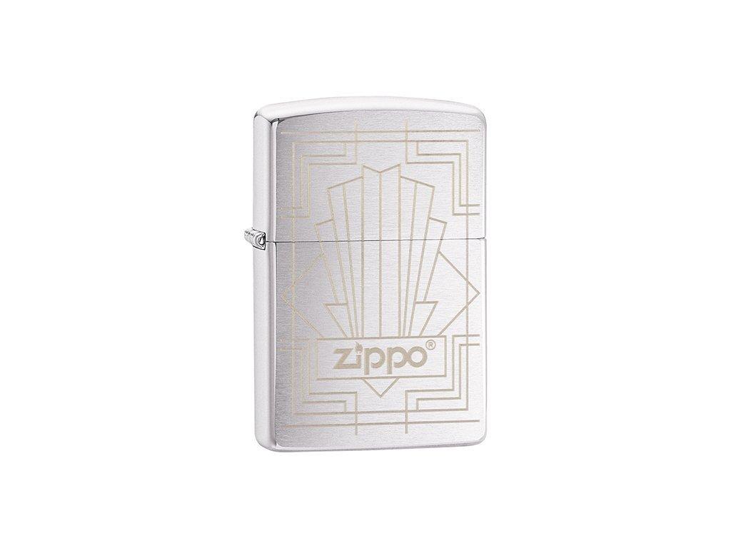 Zapalovač Zippo 21102 Deco Design