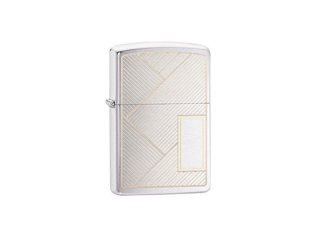 Zapalovač Zippo 21104 Diagonal Stripes