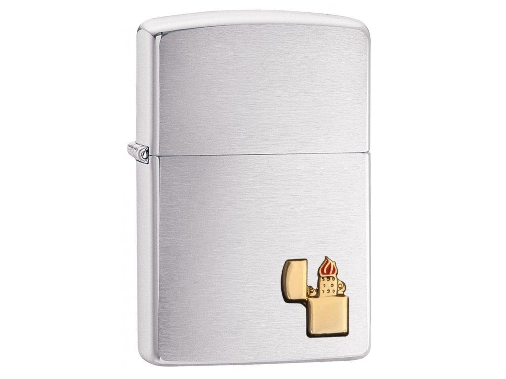 Zapalovač Zippo 22884 Lighter Emblem