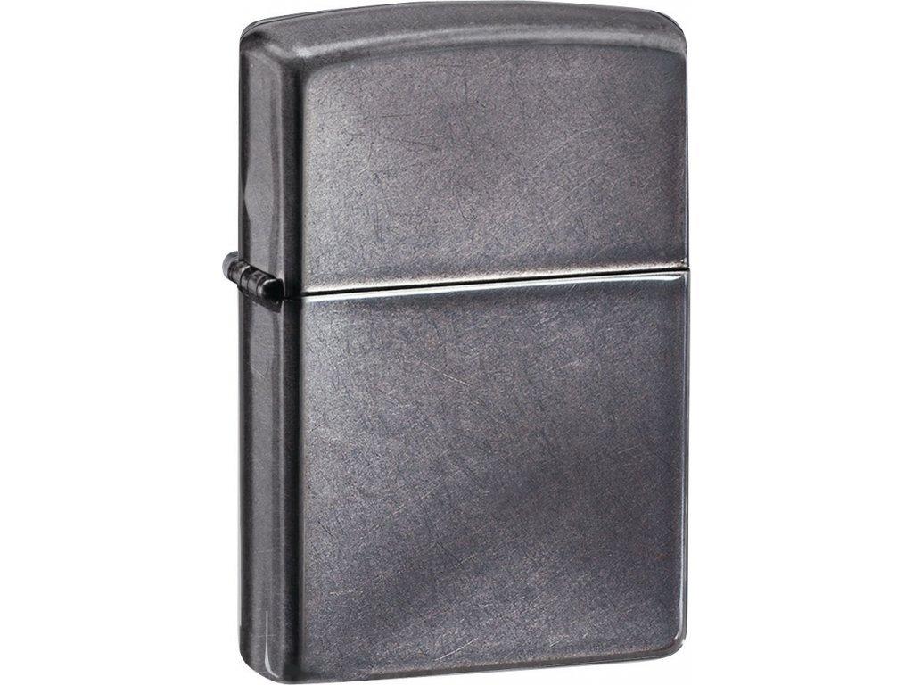 Zapalovač Zippo 26428 Gray Dusk