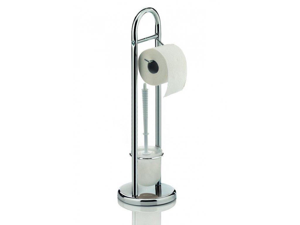 WC sada FABIO KELA KL-18002