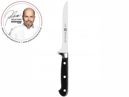 """Zwilling PS Professional """"S"""", nůž vykosťovací, 14 cm"""