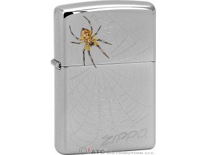 Zapalovač Zippo 22999 SPIDER AND WEB
