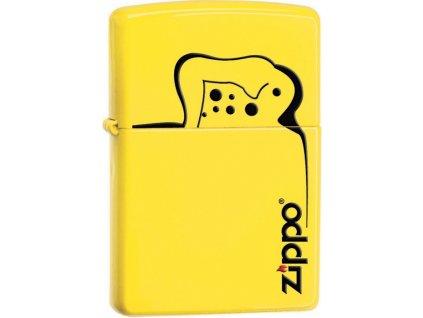 Zapalovač Zippo Lemon lighter 26373