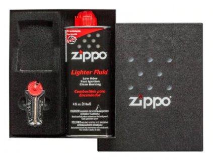 44024 Dárková kazeta Zippo na pánský zapalovač