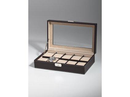 Box na hodinky Rothenschild RS-3360-10DBR