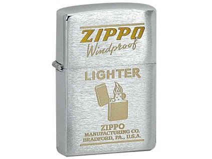 Zapalovač Zippo ZIPPO 1945 21508