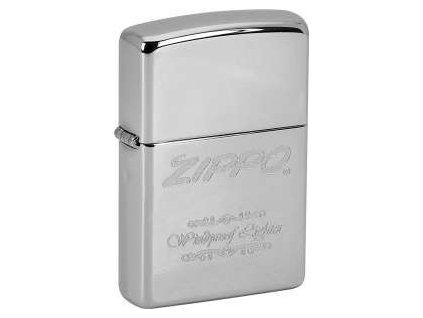 Zapalovač Zippo Windproof 22807