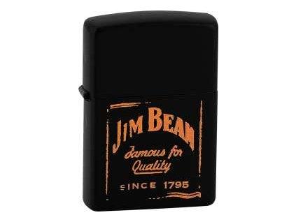 Zapalovač Zippo Jim Beam 26438