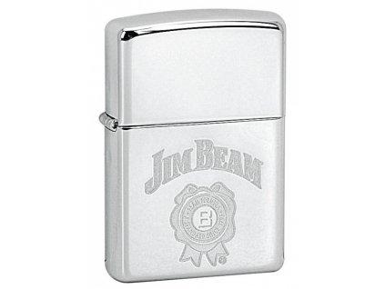 Zapalovač Zippo JIM BEAM DL 22684