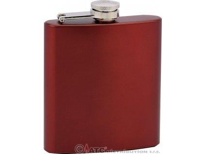 Kapesní ocelová nerezová láhev 97100