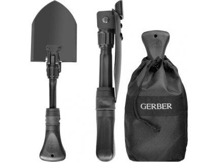 Gerber Lopatka Folding Shovel
