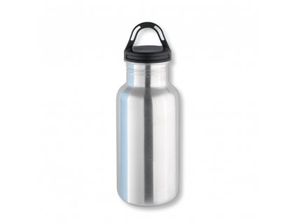 Ocelová láhev na pití Isosteel, 0,5l (VA-9715)