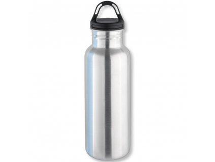 Ocelová láhev na pití Isosteel, 0,75l (VA-9716)