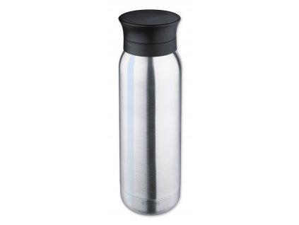 Láhev na pití Isosteel, 0,5l (VA-9718)