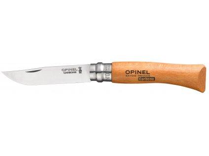 Opinel VR N°07 Carbon, 8cm