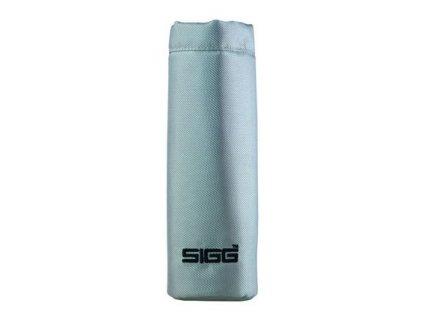 SIGG Termoobal Nylon Silver WMB, 0,75 L