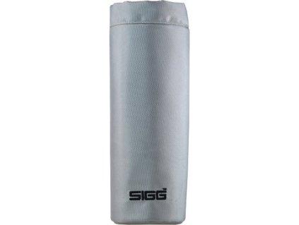 Nylonový termoobal SIGG WMB, stříbrný, 1,5l