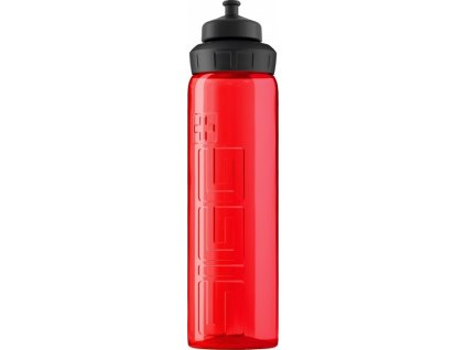 Láhev SIGG VIVA 3-STAGE Red, 0,75 l (8495.40)