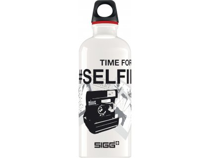 Láhev SIGG Selfie Time, 0,6l