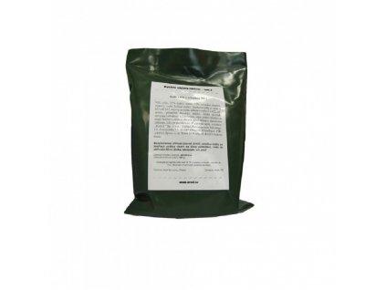Vojenská potravinová dávka Arpol MRE ROP,  Lasagne