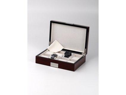 Box na hodinky Rothenschild RS-2022-8RO