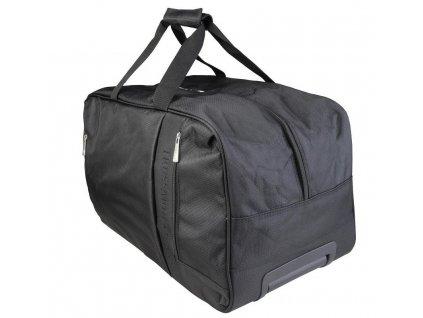 Cestovní taška Trussardi Jeans TJ71B964T/19, černá