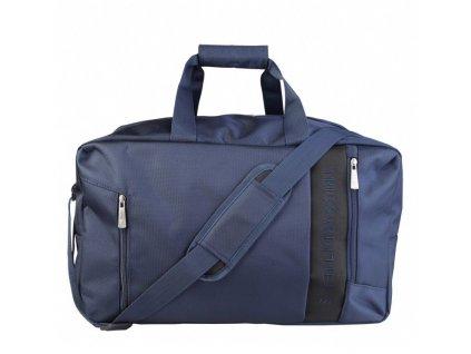 Cestovní taška Trussardi Jeans TJ71B963T/46, modrá