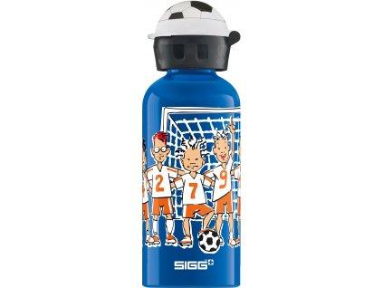Dětská láhev SIGG Footballteam 0,4 l