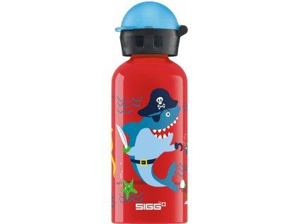 Dětská láhev SIGG Underwater Pirates 0,4 l