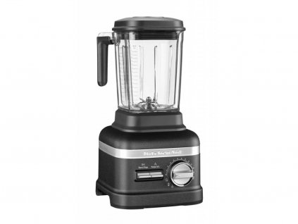 Mixér Kitchen Aid Pro Line Power Plus 5KSB8270, černá litina